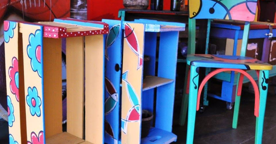 Revista padres manualidades con materiales reciclados for Materiales reciclados para decoracion