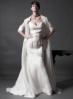 Réva 2013 Spring Bridal Wedding Dresses Collection