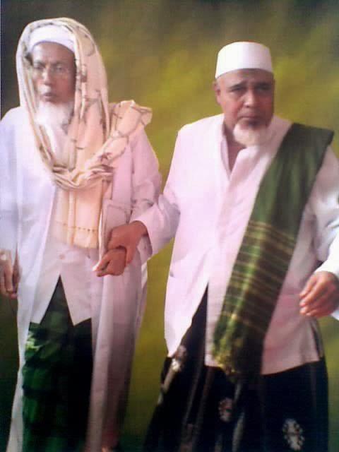 Hb. Zein dan Hb. Abubakar