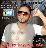 Jj El Jevito - Quiero Hacerte Mía