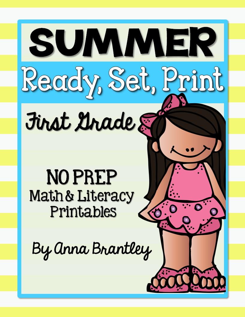 http://www.teacherspayteachers.com/Product/Ready-Set-Print-Summer-Math-and-Literacy-Printables-1265382