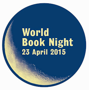 World Book Night 2015