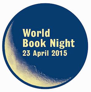 World Book Night 2015