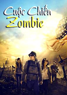 Cuộc Chiến Zombie - Phần 1 - Z Nation Season 1
