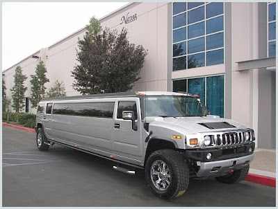 jeep hummer