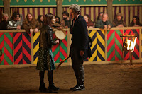 The Magician's Apprentice doctor guitar clara