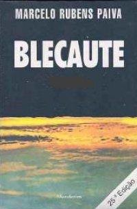 Blecaute-Marcelo Rubens Paiva