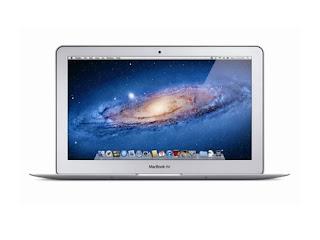 laptop tipis nomor 1 didunia