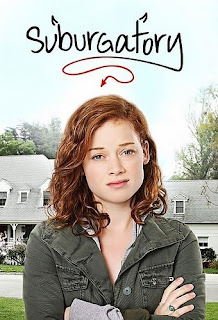 Download - Suburgatory S02E02 - HDTV + RMVB Legendado