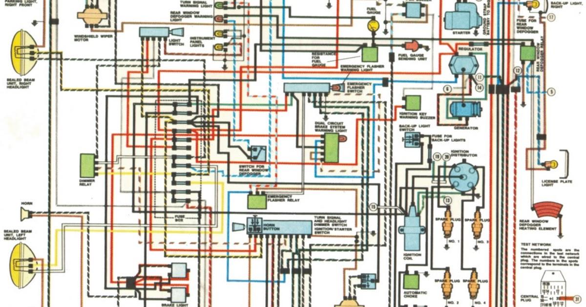 Wiring Diagrams Galleries