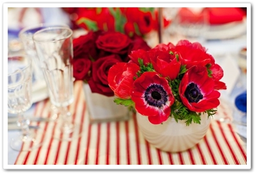 alternativ röda rosor, röda blommor alla hjärtansdag, alla hjärtans dags blommor, alternative red roses, red flowers valentine's day, red flowers, röda anemoner, red anemones