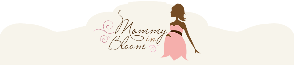 Mommy in Bloom