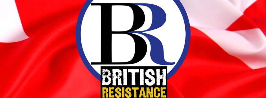 British Resistance.