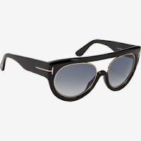 AmberAlert123's Top Pick: Tom Ford 'Alana' Sunglasses