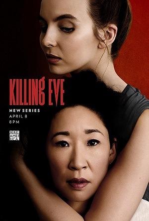 Série Killing Eve - Legendada 2018 Torrent