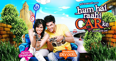 Hum Hai Raahi CAR Ke (2013) Hindi Movie