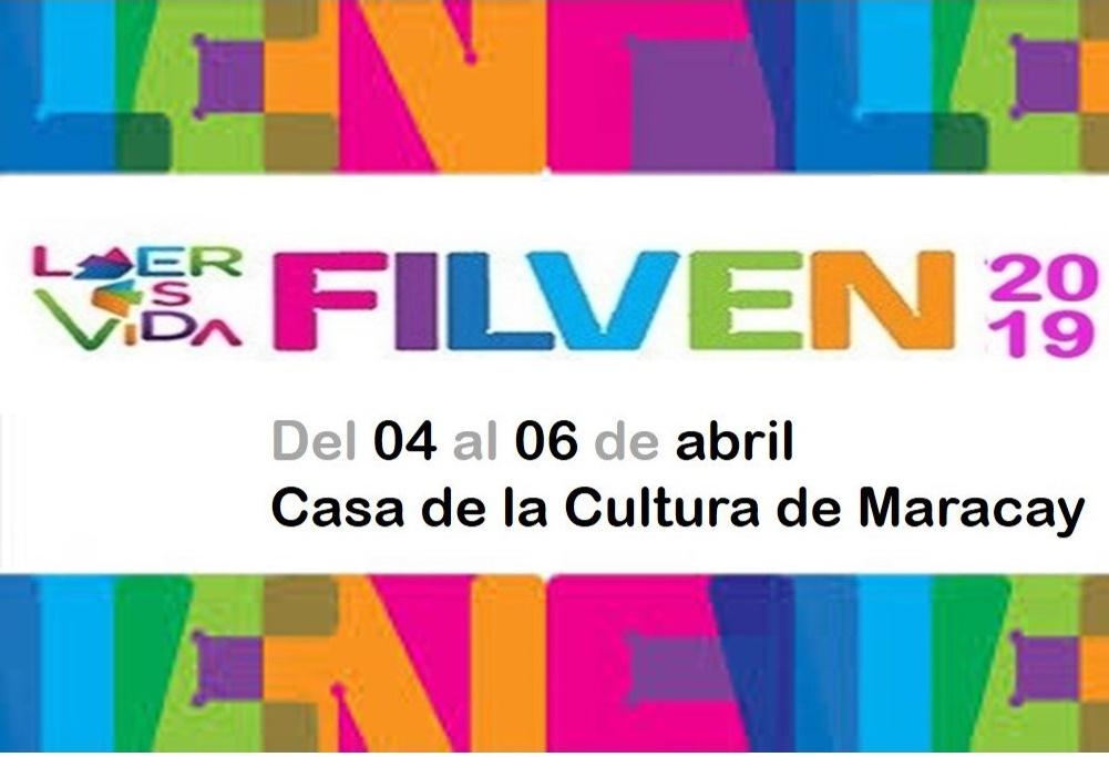 #FILVEN Aragua