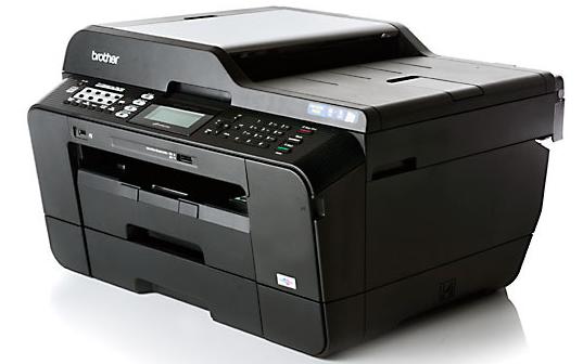 Printer Brother MFC-J6710DW Driver Download