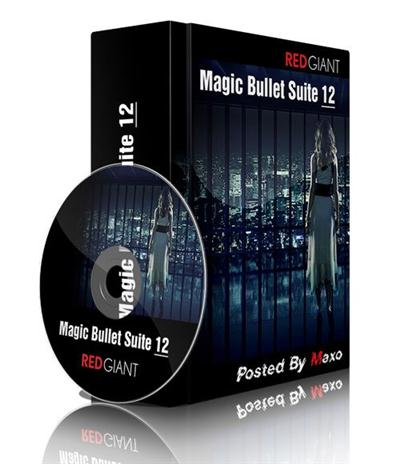 Magic Bullet Looks V 3 0 Serial