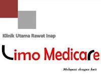 Lowongan Kerja Klinik Limo Medicare