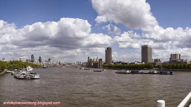 Thủ đô Luân Đôn, Anh (London, England) 29