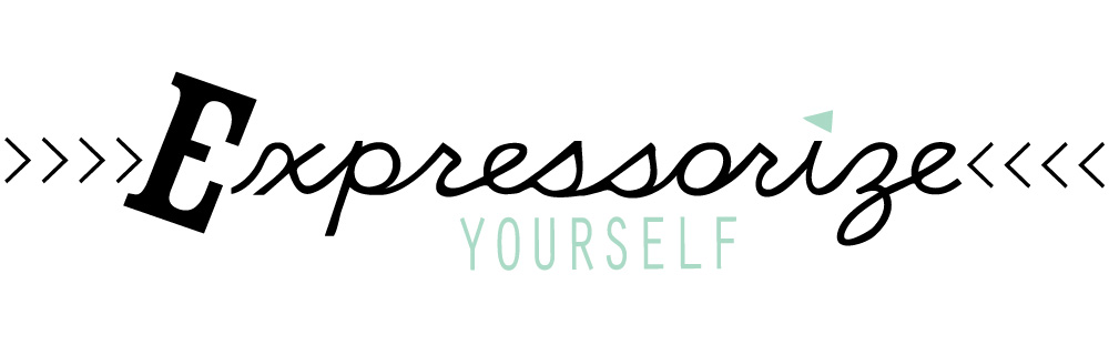 Expressorize Yourself
