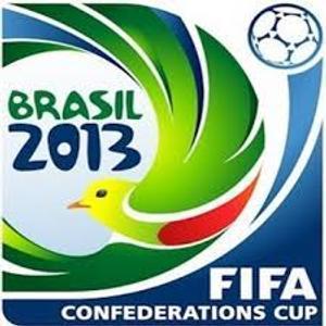 Jadwal Piala Konfederasi 2013 ANTV dan TV One