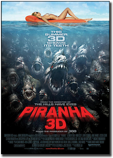 ver online piranha 3d 2010 peliculas online