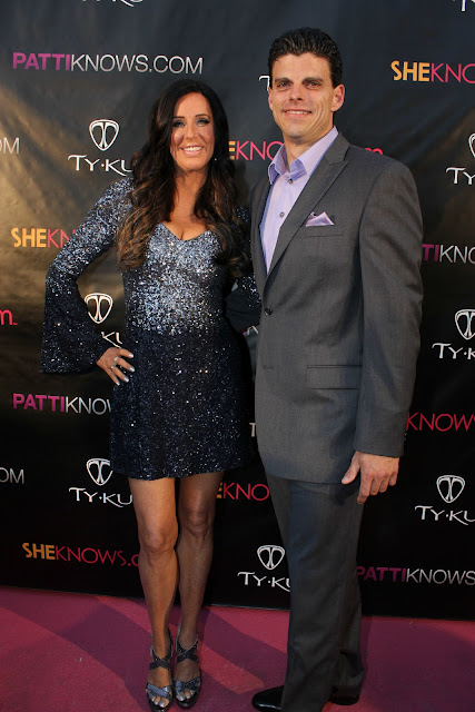 Patti Stanger marries  David Krausse