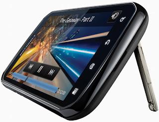 Motorola Sprint Photon 4G stand
