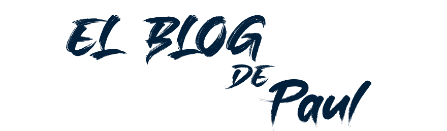 El Blog de Paul