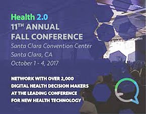 THE Health Technology event of the year