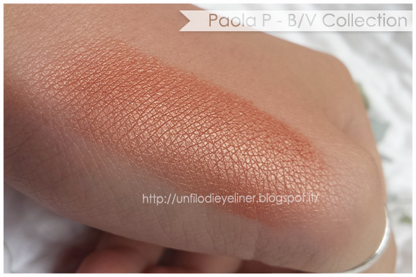 Preview & Swatch: Paola P - B/V Collection Favilla