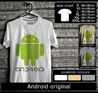 kaos distro android original