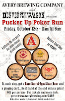 Pucker Up Poker Run
