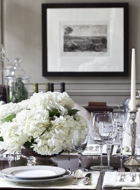 Table Setting Formal : CELEBRATING: Top Tips On How To Set A Formal Table - Hadley Court ...