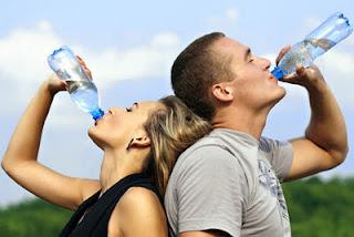 Manfaat Air Putih | Tips Sederhana Menjaga Kesehatan