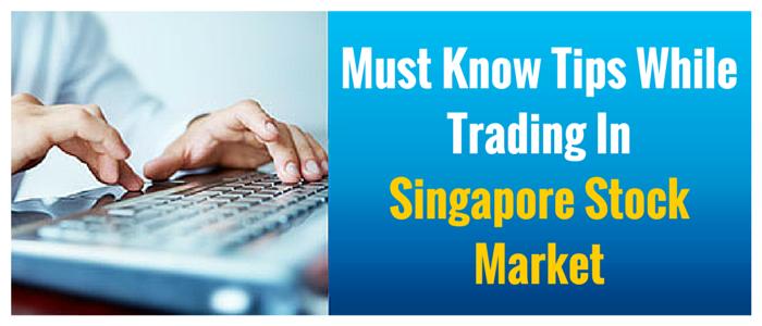 Stock trading tips