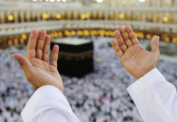Hajj 2014 Photos Wallpapers - Articles about Islam