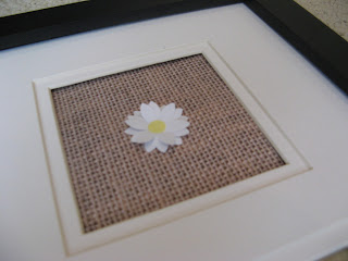 Paper Daisy Wall Art - Background Scrapbooking Paper