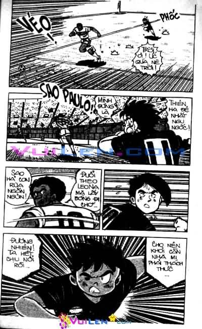 Jindodinho - Đường Dẫn Đến Khung Thành III  Tập 23 page 56 Congtruyen24h