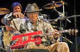 Bo Diddley  Maestros del Blues