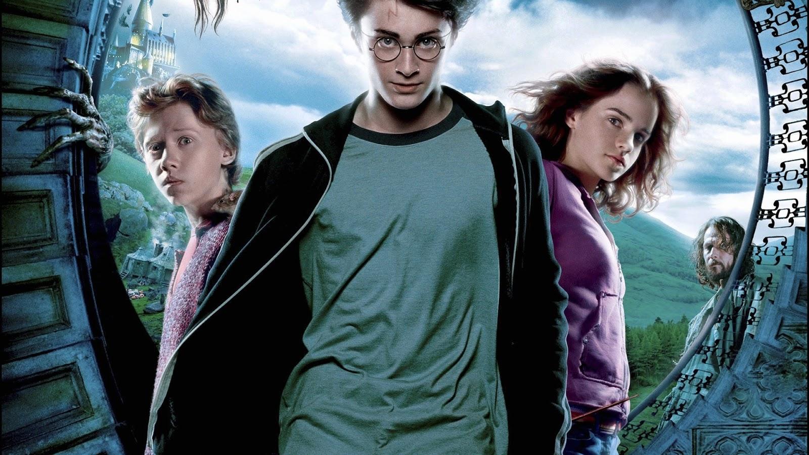 Harry Potter High Definition Wallpapers Desktop Background