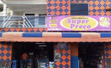 Supermercado Super Preço