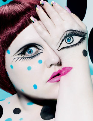 Beth Ditto M.A.C. Collaboration