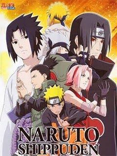 Naruto Shippuden 273 Online