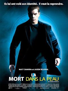 Jason Bourne 2 - La Mort dans la peau