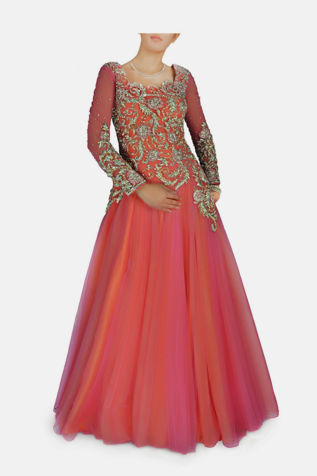 Designer royal wedding and evening gowns 2014 collection for Wedding and evening dresses