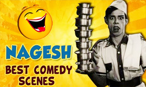 Nagesh Comedy Scenes | Vol 1 | Nagesh Best Comedy Scenes Collection | Tamil Comedy