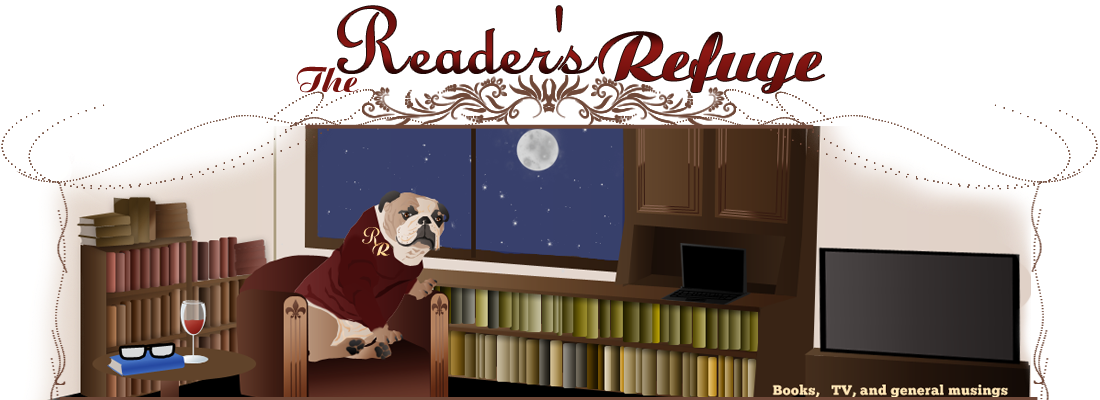 The Reader's Refuge